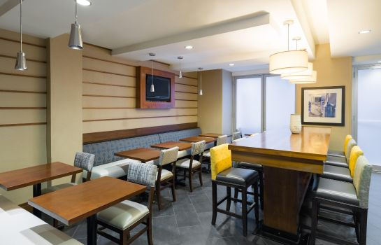 Restaurant Hampton Inn Manhattan-Chelsea
