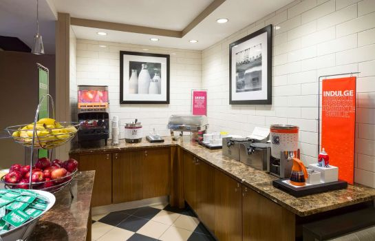 Restauracja Hampton Inn Manhattan-Chelsea