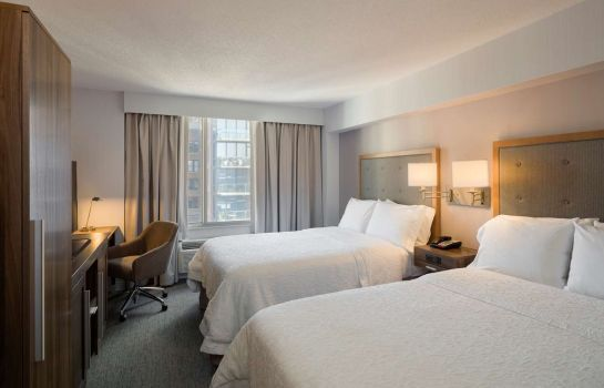 Kamers Hampton Inn Manhattan-Chelsea