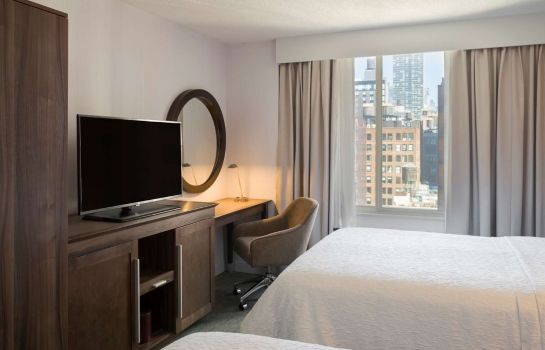 Room Hampton Inn Manhattan-Chelsea