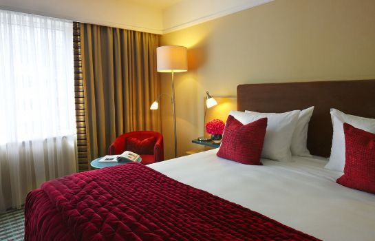 Double room (superior) The Croke Park