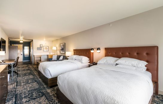 Suite Four Points by Sheraton Elkhart