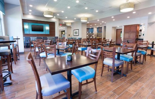 Restaurante Drury Inn and Suites Grand Rapids