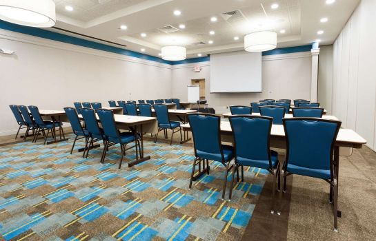 Sala konferencyjna Drury Inn and Suites Grand Rapids