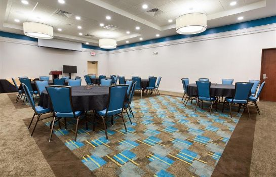 Sala de reuniones Drury Inn and Suites Grand Rapids