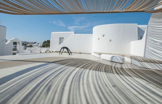 Terrasse Andronikos Hotel - Adults Only