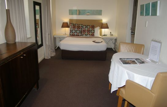 Double room (superior) HOTEL RICHMOND