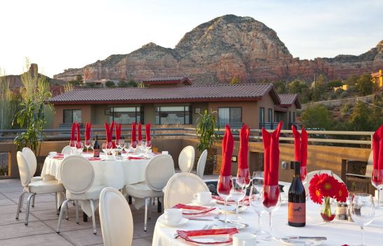 Tagungsraum Sedona Rouge Hotel and Spa