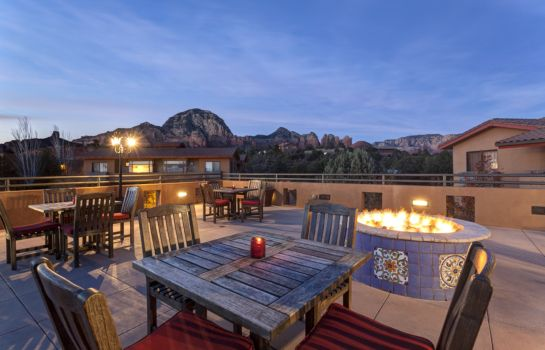 Info Sedona Rouge Hotel and Spa