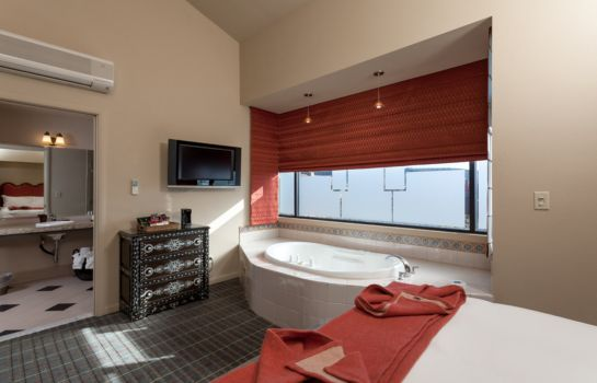 Zimmer Sedona Rouge Hotel and Spa