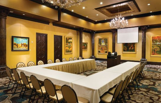 Besprechungszimmer El Monte Sagrado Living Resort & Spa
