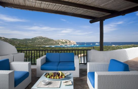 Hotel-Bar Hotel Romazzino a Luxury Collection Hotel Costa Smeralda