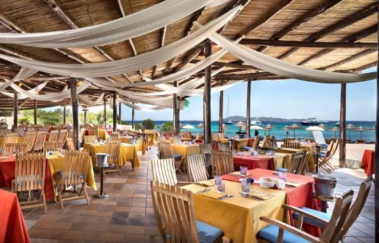 Restaurant Hotel Romazzino a Luxury Collection Hotel Costa Smeralda