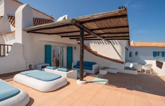 Suite Hotel Romazzino a Luxury Collection Hotel Costa Smeralda