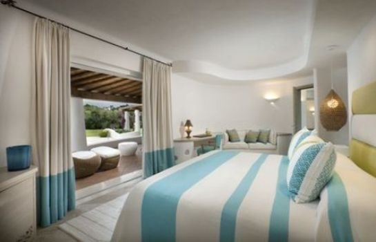 Zimmer Hotel Romazzino a Luxury Collection Hotel Costa Smeralda