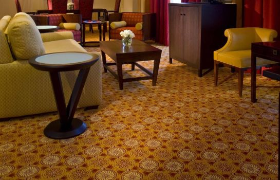 Suite Bethesda North Marriott Hotel & Conference Center