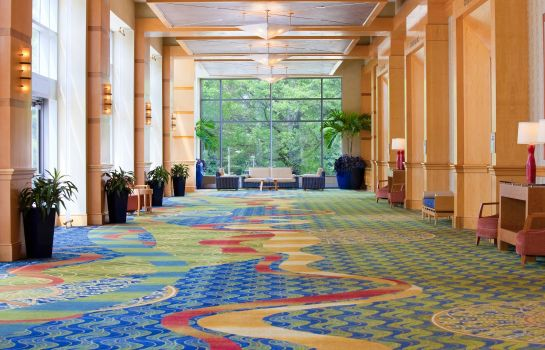 Tagungsraum Bethesda North Marriott Hotel & Conference Center