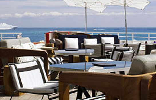 Terrace Le Meridien Beach Plaza