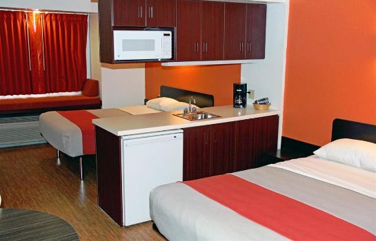 Zimmer MICROTEL HURON-CEDAR POINT