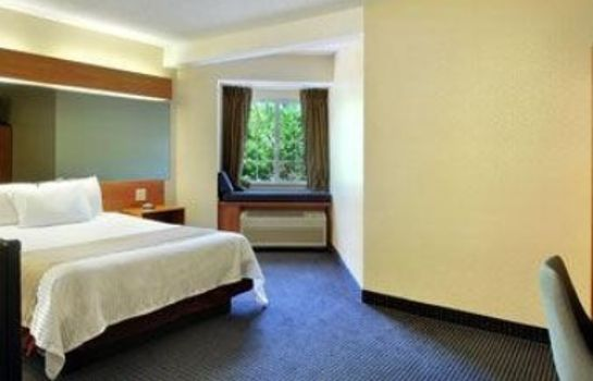 Kamers Microtel Inn by Wyndham Albany Airport