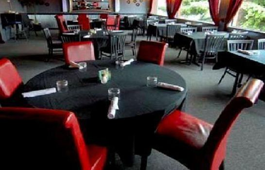 Restaurante Owens College  Downtown Toledo BridgePointe Inn & Suites By Hollywood Casino