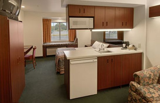 Habitación Owens College  Downtown Toledo BridgePointe Inn & Suites By Hollywood Casino