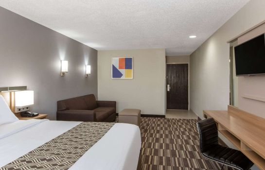 Suite Microtel Augusta Riverwatch
