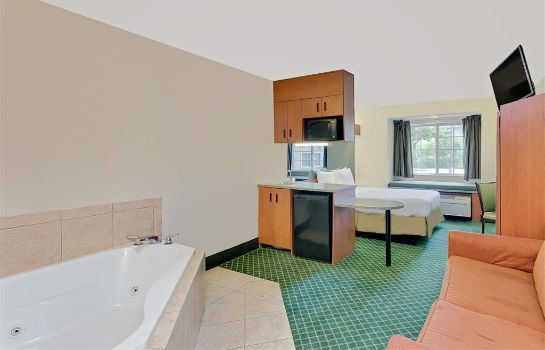 Zimmer Microtel Augusta Riverwatch