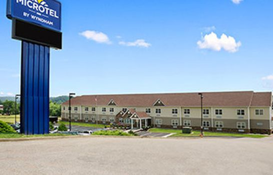 Vista exterior MICROTEL INN & SUITES BY WYNDH