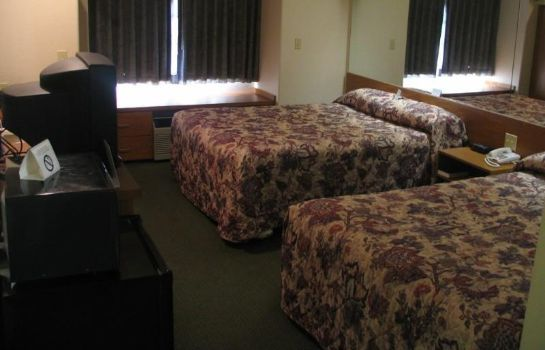 Chambre MONUMENT INN AND SUITES