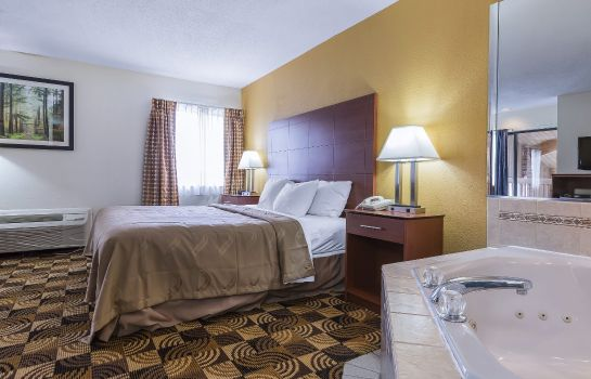 Suite Quality Inn Sycamore - DeKalb