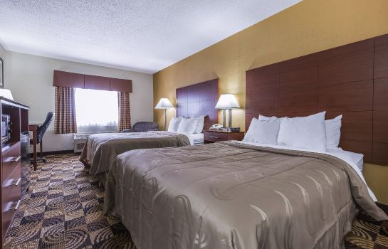 Zimmer Quality Inn Sycamore
