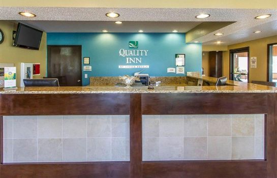 Hotelhal Quality Inn Murray University Area
