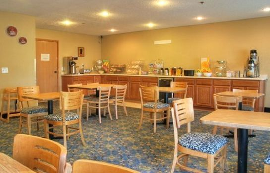 Ristorante Quality Inn Murray
