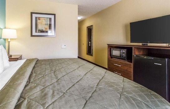 Kamers Quality Inn Murray University Area
