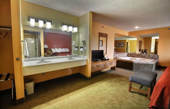 Suite Quality Inn & Suites Kimberly