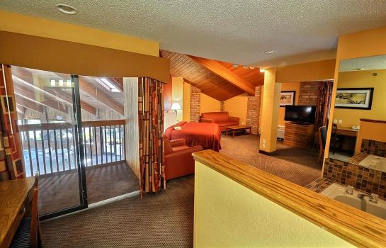 Suite Quality Inn and Suites Kimberly
