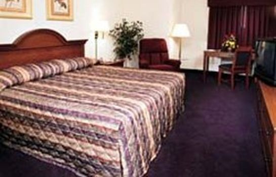 Kamers Quality Inn & Suites Kimberly