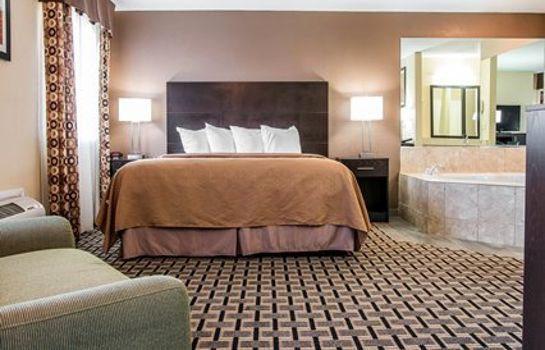 Suite Quality Inn Grand Rapids