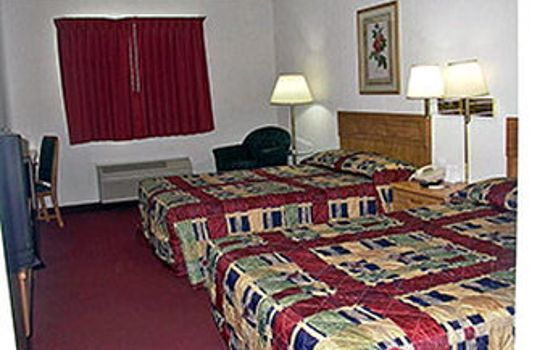 Info Quality Inn Grand Rapids