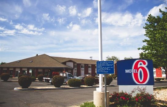 Außenansicht MOTEL 6 MARYSVILLE SOUTH