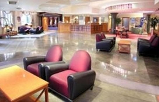 Lobby Copthorne Merry Hill Dudley