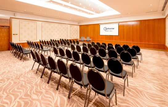 Conference room Copthorne Merry Hill Dudley