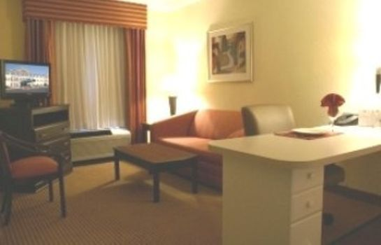 Room HOME TOWNE SUITES A