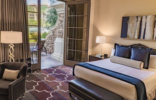 Suite Green Valley Ranch Resort Spa