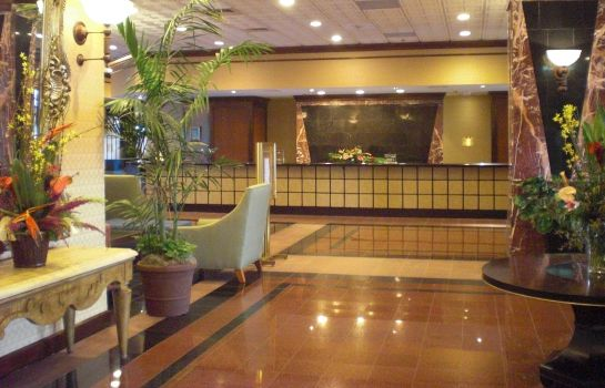 Hotelhal Crowne Plaza HOUSTON NEAR RELIANT - MEDICAL