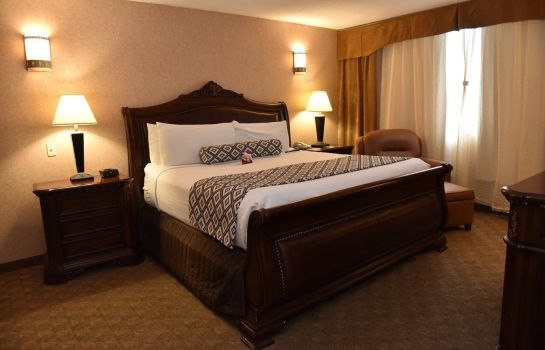 Suite Crowne Plaza HOUSTON NEAR RELIANT - MEDICAL