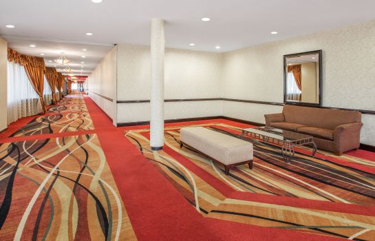 Congresruimte Crowne Plaza HOUSTON NEAR RELIANT - MEDICAL