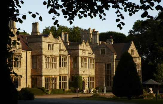 Bild Redworth Hall