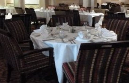 Restaurante Redworth Hall